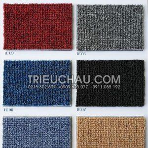 Thảm trải sàn Roll Carpet