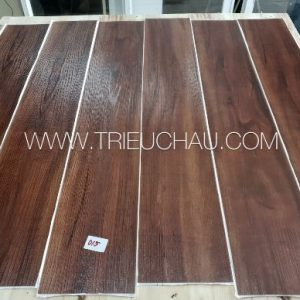 Sàn nhựa vân gỗ có keo sẵn 2mm mã 015