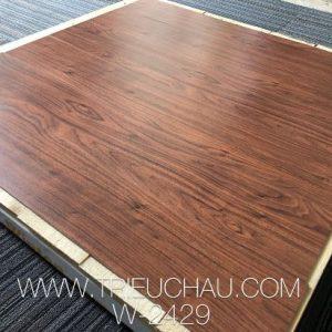 Sàn nhựa vân gỗ Nanolife 3mm 2429