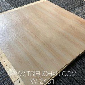 Sàn nhựa vân gỗ Nanolife 3mm 2431