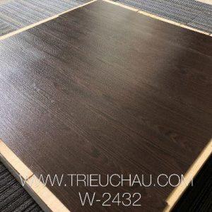 Sàn nhựa vân gỗ Nanolife 3mm 2432