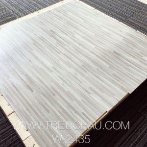 Sàn nhựa vân gỗ Nanolife 3mm 2435