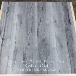 Sàn nhựa vân gỗ Vinyl Floor 1984