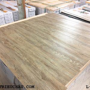 Sàn nhựa vân gỗ Winton L6038