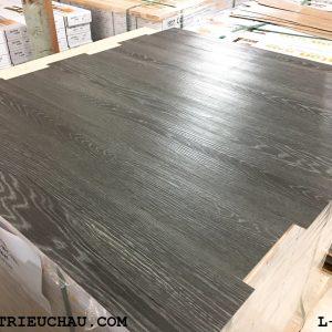 Sàn nhựa vân gỗ Winton L6058