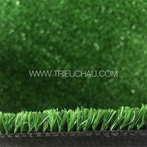 Thảm cỏ nhân tạo 8mm cỏ đậm