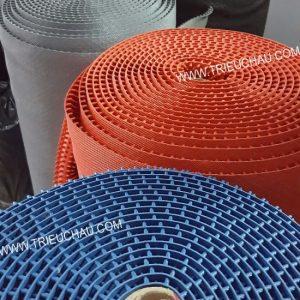 Thảm nhựa đinh tròn