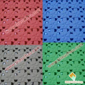 Thảm nhựa ghép 30 x 30 cm