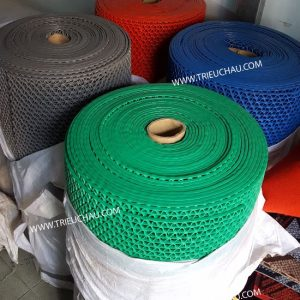 Thảm nhựa lưới đại