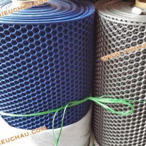 Thảm nhựa tổ ong