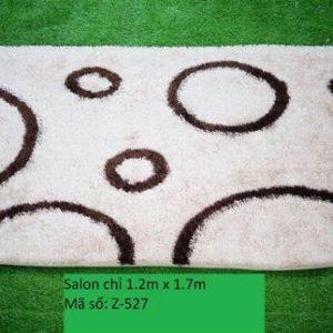 Thảm sofa chỉ hoa văn S10