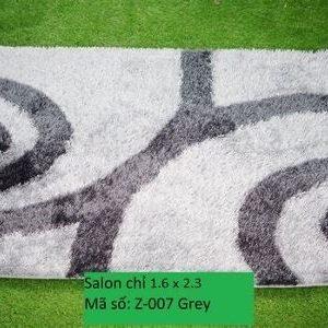 Thảm sofa chỉ hoa văn s5