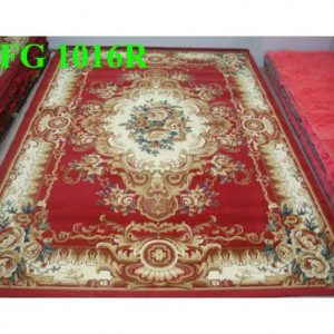 Thảm sofa cổ điển FG 1016R
