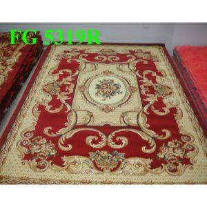 Thảm sofa cổ điển FG 5319R