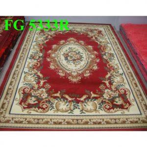 Thảm sofa cổ điển FG 5333R