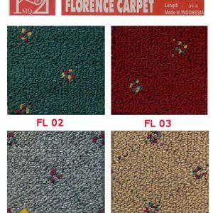 Thảm trải sàn Florence